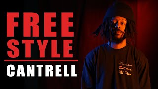 Cantrell Freestyle - What I Do