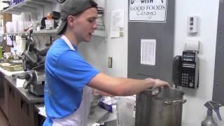 Making Fresh Mozzarella - Good Foods Co-op