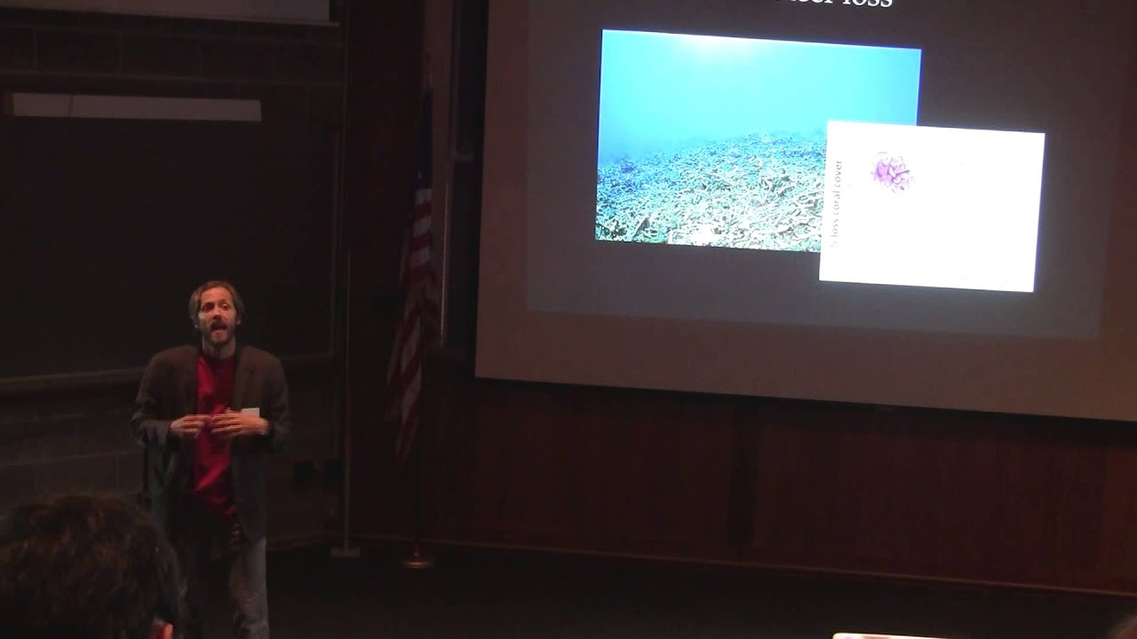 Douglas McCauley: Ocean Change and What We Can Do About It ...