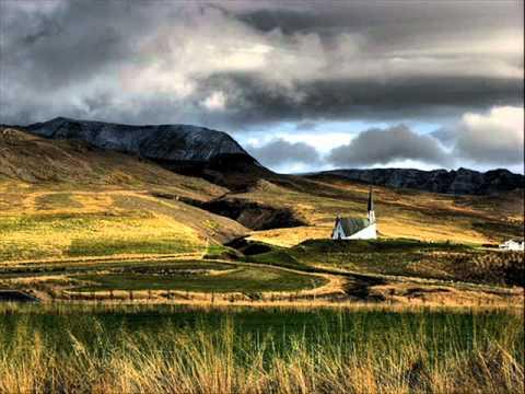 Icelandic Folk Music - Ólafur Liljurós