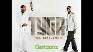 [3.04 MB] Tyga - Cartoonz (w/ Lyrics)