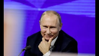 Юрист Фургала подал иск на Путина