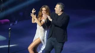 Αντώνης Ρέμος & Ελένη Φουρέϊρα - Dance medley (Αθηνών Αρένα Finale 1/4/18)