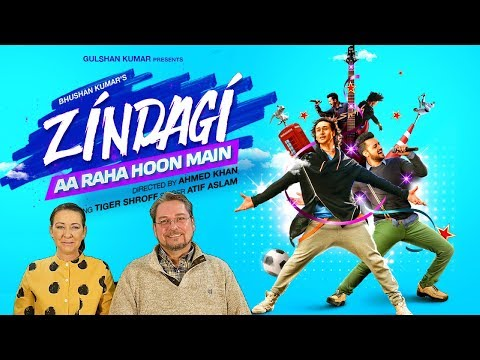 Zindagi Aa Raha Hoon Main Music Video - Reaction and Review