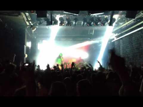 Alice Im WLAN Land - Marsimoto LIVE @ Flex Wien 14.04.2012