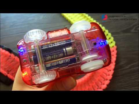 Magic Tracks Car Toy Youtube