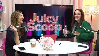 Catt Sadler on Juicy Scoop with Heather McDonald