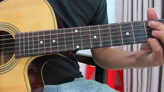 [Toàn Đoàn Guitar Cover] Trường Sơn Đông Trường Sơn Tây