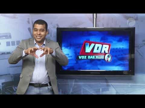 Voz das Ruas | (16/06/2021)