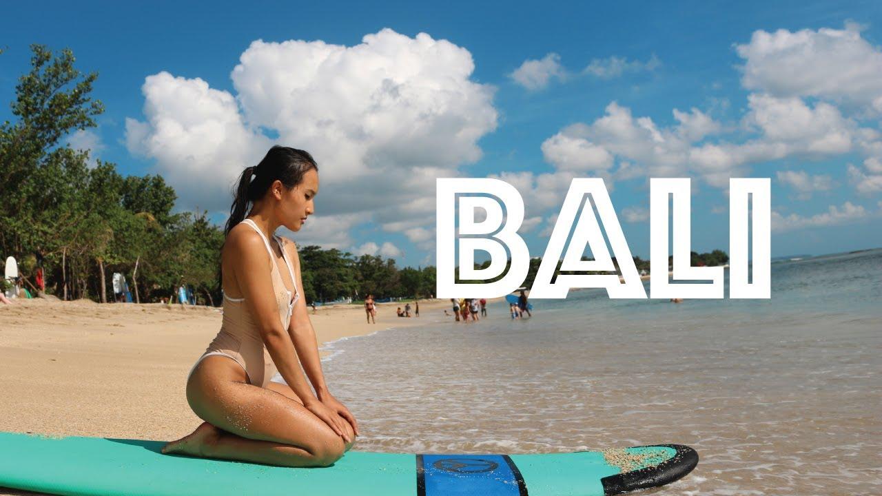 Có gì vui ở Bali