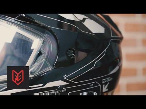 Best Adventure & Dual-Sport Helmets