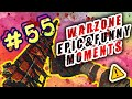 - |NEW| Warzone Epic & Funny Moments #55