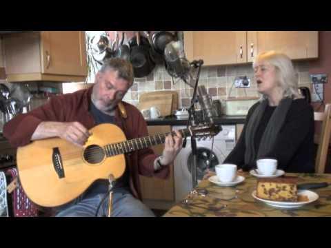 Steve Tilston & Maggie Boyle - Of Moor And Mesa