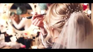 Neringa & Tadeusz Wedding Ceremony Highlights (Aerial Photography LT