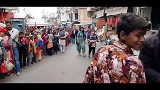 Jai Mata Chintpurni Yatra from phagwara | माता चिंतपूर्णी हिमाचल प्रदेश| | VLOG 1