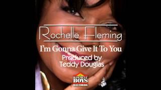 Rochelle Fleming - I