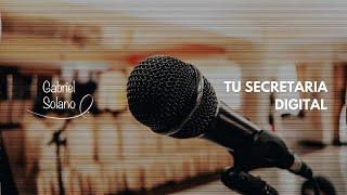 Tu Secretaria Digital