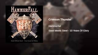 Crimson Thunder