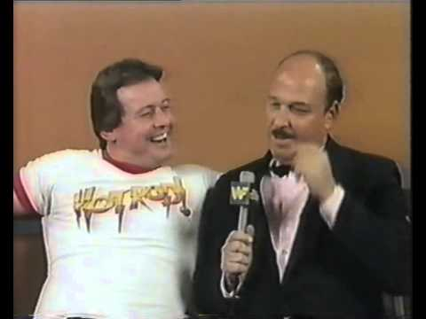 Image result for mean gene okerlund roddy piper