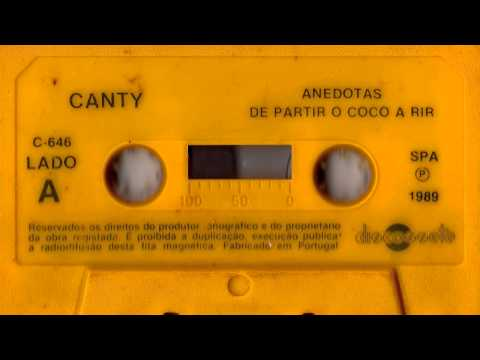 Canty - O Tique do Assobio