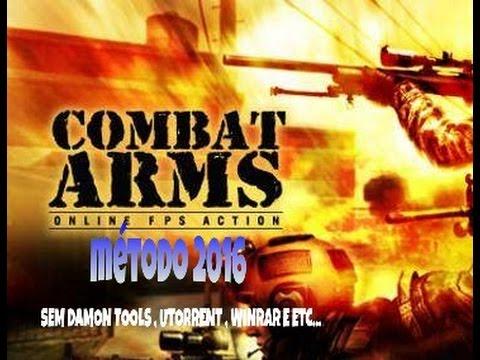 combat arms para windows 7 baixaki