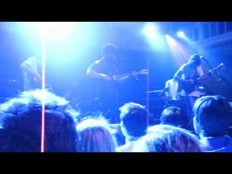 Foals - NEW SONG !!! - Black Gold - live