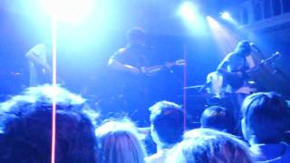 Foals - Black Gold - live Resimi