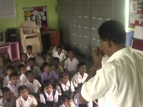 STORY OF SURODI SCHOOL & VILLAGE - PART 1