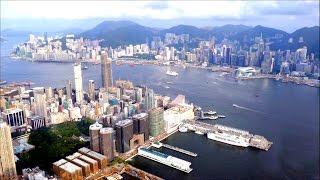 Ritz Carlton Hong Kong Ozone Sky Bar - Rooftop Bar Menu Prices