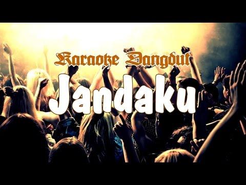 Karaoke Jandaku Dangdut