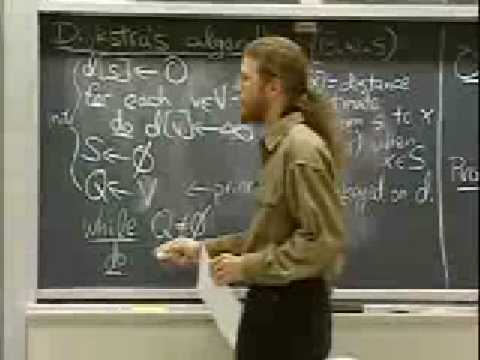 Lec 17 | MIT 6.046J / 18.410J Introduction to Algorithms (SMA 5503), Fall 2005