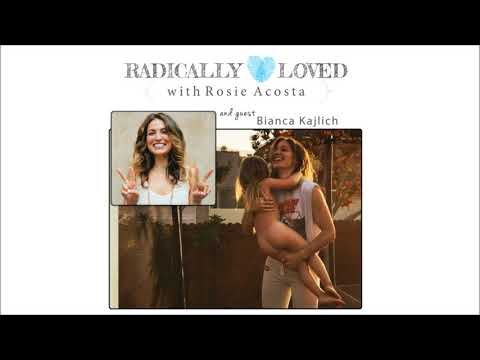 Episode 104| Radically Real With Actress Bianca Kajlich