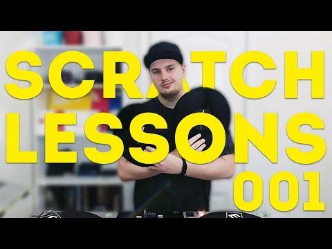 Учимся Cкретчить! Урок №1 - Введение | ERRORRlessons