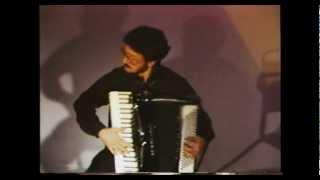 Ritual Fire Dance by Manuel de Falla/Nick Ariondo ~ featuring Nick Ariondo, solo accordion