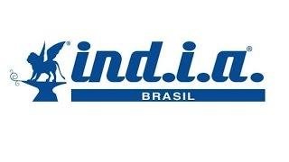 Indústria Italiana Arteferro -  IND.I.A. Brasil - Destaque Brasil 16/04/2017   Band Tv RS