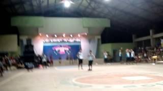 Replicant Dancer @ Simala