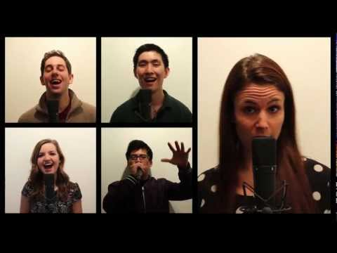 C'Mon Die Young - Kesha Mashup Cover (A Cappella) - Backtrack (Ft. Spencer Beatbox)