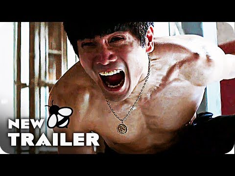 BIRTH OF THE DRAGON Trailer 2 (2017) Bruce Lee Movie
