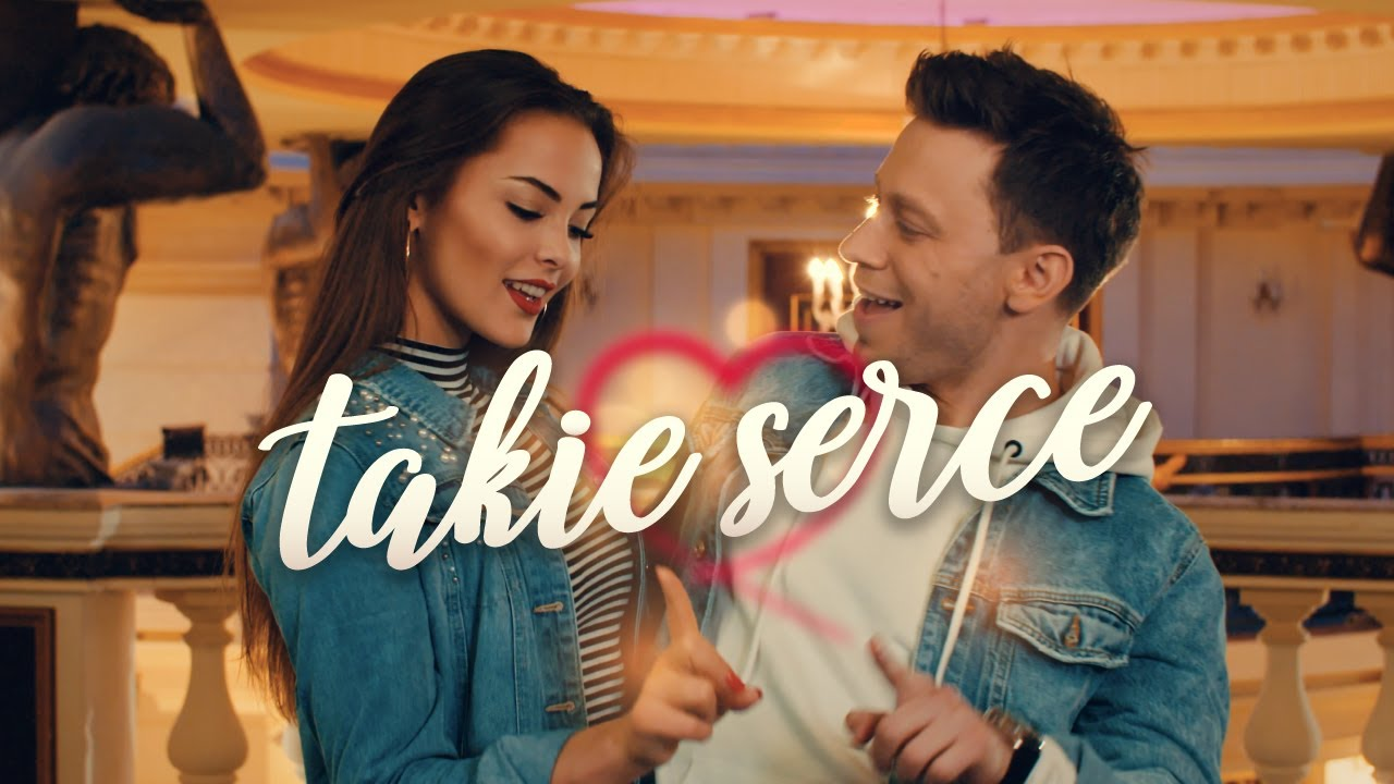 Masters Takie Serce Official Video Youtube