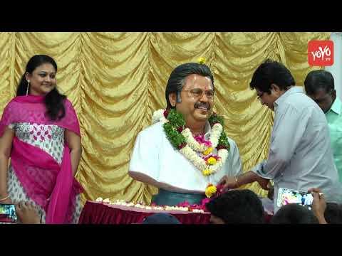 Telugu Film Directors Association Elections 2018  Press Meet | TFDA 2018 | YOYO Cine Talkies