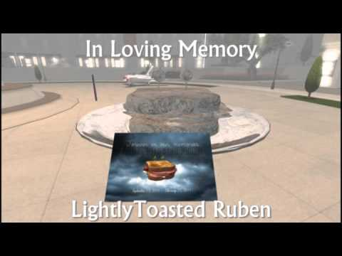 LightlyToasted Ruben - Linden Lab Support