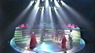 from the christmas TV special 1993.