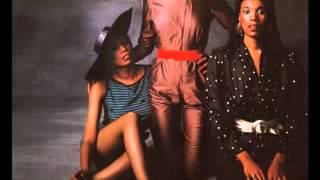 THE POINTER SISTERS-fire