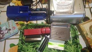 машинки для самокруток и самостоятельного  изготовления сигарет