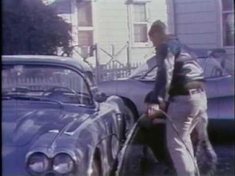 1960's Rhode Island Hot Rod Daddy