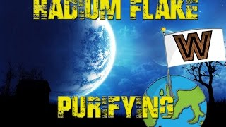 DESTINY HOW TO: HADIUM FLAKES PURIFIED BY MOTES OF