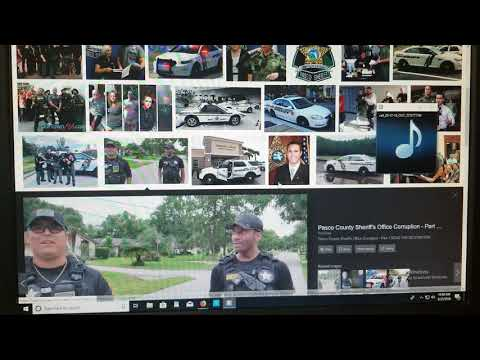 Pasco County Sheriff's Office Corruption - Part 2.5  READ THE DESCRIPTION