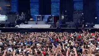 04 - Marilyn Manson - Rock AM Ring 2003 - Great Big White World
