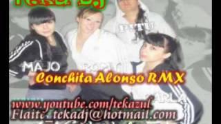 Teka Dj_ El grito de las pibas-conchita alonso RMX 2010.wmv
