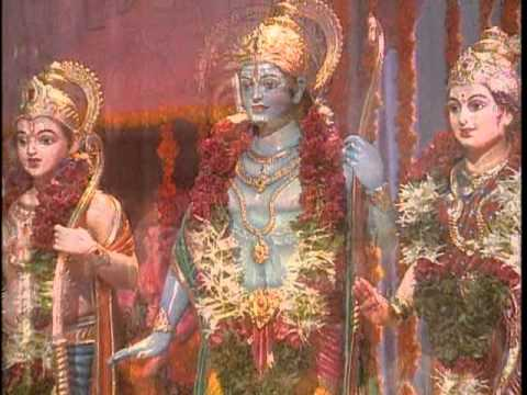 Jinke Hriday Mein Hain [Full Song] Shri Ram Bhakt Hanuman